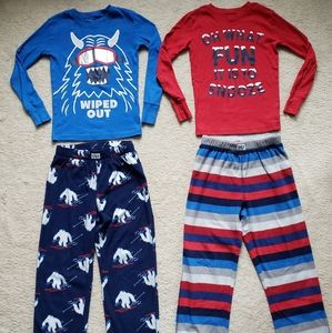 Gap kids Pajamas